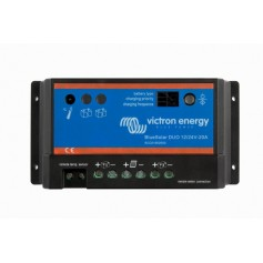 BlueSolar PWM-Light Charge Controller 12/24V-20A