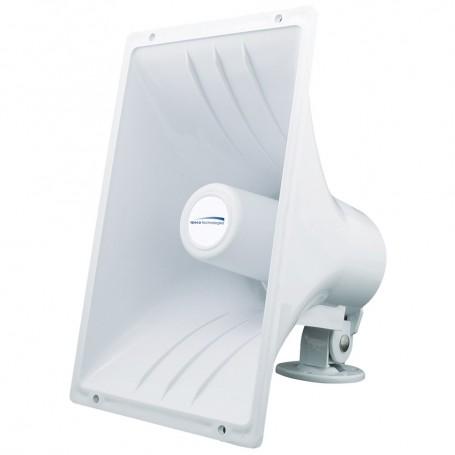 Speco 6-5- x 11- Weatherproof PA Speaker - 8 ohm