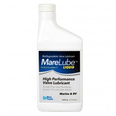 Forespar MareLube Valve General Purpose Lubricant - 16 oz-