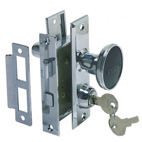 Perko Mortise Lock Set w-Bolt