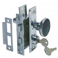 Perko Mortise Lock Set w-Bolt