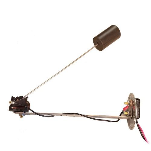 Faria Fuel Level Sender - -American 8-16-- -Single- - Adjustable