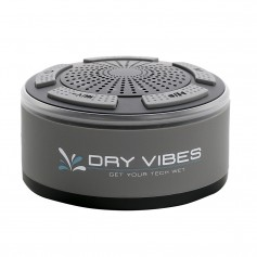 DryCASE DryVibes 2-0 Floating Waterproof Bluetooth Speaker