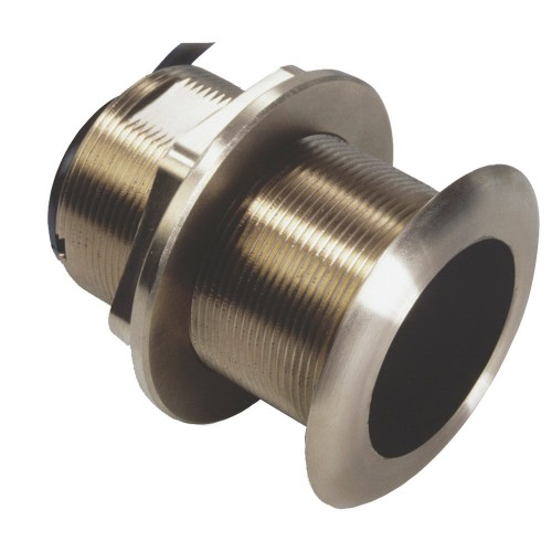 Lowrance B60-12- 12 Degree Tilted Element Transducer