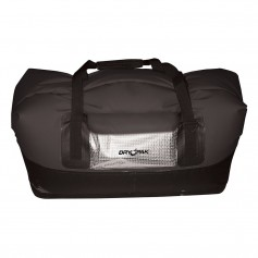 Dry Pak Waterproof XL Duffel Bag - Black
