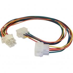 Milennia KSREM-Y Remote Cable Y-Splitter