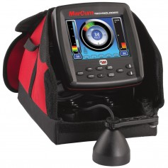 MarCum LX-6s Digital Sonar System - 6- LCD Dual Beam
