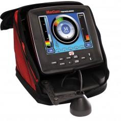 MarCum LX-7 Digital Sonar System - 8- LCD Dual Beam