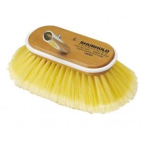 Shurhold 6- Polystyrene Soft Bristles Deck Brush