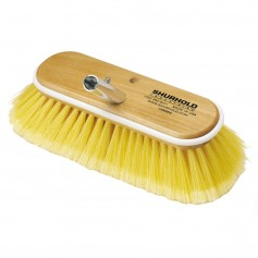 Shurhold 10- Polystyrene Soft Bristle Brush