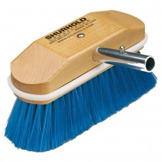 Shurhold 8- Nylon Soft Brush f- Windows- Hulls- - Wheels