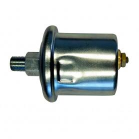 Faria Oil Pressure Sender 1-8- NPTF American 100 PSI - Single Standard