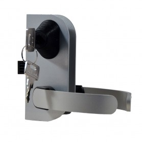 Southco Offshore Swing Door Latch Key Locking