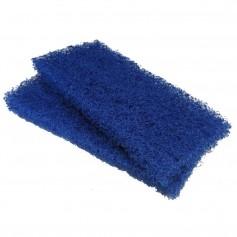 Shurhold Shur-LOK Medium Scrubber Pad - -2 Pack-