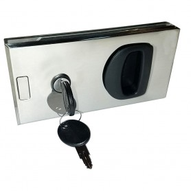 Southco Entry Door Lockset ProFlush