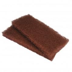Shurhold Shur-LOK Coarse Scrubber Pad - -2 Pack-