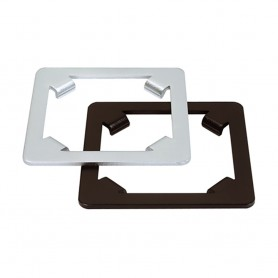 VETUS Adapter Plate to Replace BPS-BPJ Panels w-BPSE-BPJE Panels