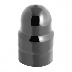 Draw-Tite Hitch Ball Cover 1-1-8- 2- - Black