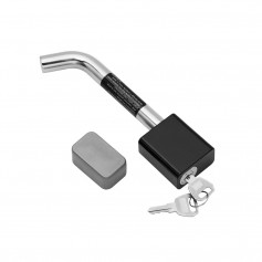 Draw-Tite Receiver Lock Bent Pin f-2- 2-1-2- Square Receiver