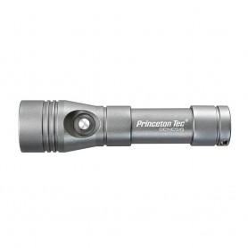 Princeton Tec Genesis Rechargeable Flashlight - 1000 Lumens - Gray