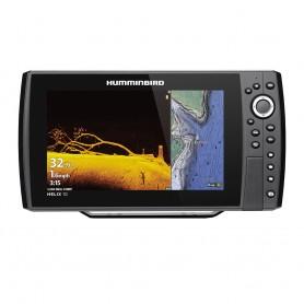 Humminbird HELIX 10 CHIRP MEGA DI Fishfinder-GPS Combo G3N w-Transom Mount Transducer