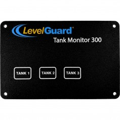 LevelGuard Tank Monitor 300 Panel