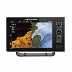 Humminbird SOLIX 10 CHIRP MEGA DI Fishfinder-GPS G2 - Display Only