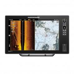Humminbird SOLIX 15 CHIRP MEGA SI Fishfinder-GPS Combo G2 w-Transom Mount Transducer
