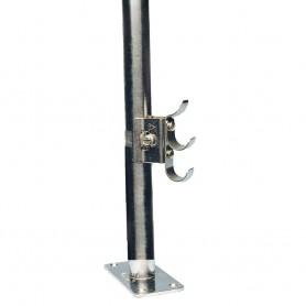 C- Sherman Johnson Cable Cradle - 2 Cradles