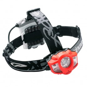 Princeton Tec Apex LED Headlamp - 550 Lumens - Red
