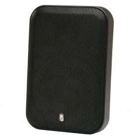 Poly-Planar Platinum Panel Speaker - -Pair- Black