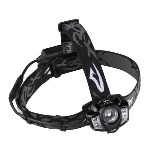 Princeton Tec Apex Rechargeable LED Headlamp - 450 Lumens - Black