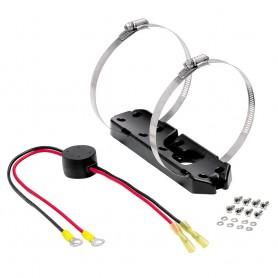 Humminbird AD-MTM-HW-MSI MEGA SI- Trolling Motor Adapter Bracket