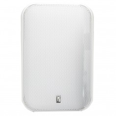Poly-Planar Platinum Panel Speaker - -Pair- White