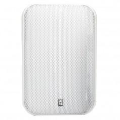 Poly-Planar Platinum Panel Speaker - -Pair- White