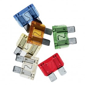 Ancor ATC Fuse Assortment Pack - 6-Pieces