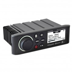 FUSION MS-RA70NSX Marine Entertainment System with NMEA 2000 SiriusXM-Ready