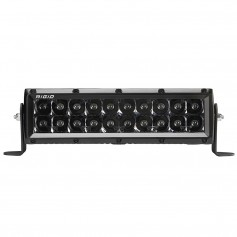 RIGID Industries E-Series Pro 10- Spot Midnight Black