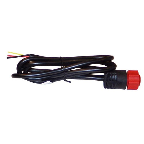 Lowrance 2-Wire Power f-HDS-Elite Ti-Hook-Mark Power Only Cable