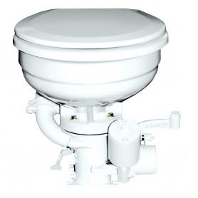 GROCO K Series Electric Marine Toilet - 12V