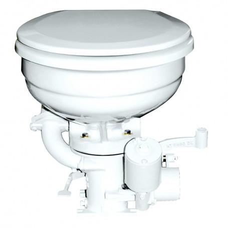 GROCO K Series Electric Marine Toilet - 24V