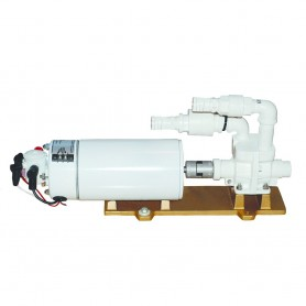 GROCO Paragon Senior Water Pressure System - 12V