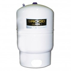 GROCO Pressure Storage Tank - 4-3 Gallon Drawdown