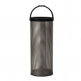 GROCO SSS-1004 Stainless Steel Basket Fits SS-1000 BVS-1000