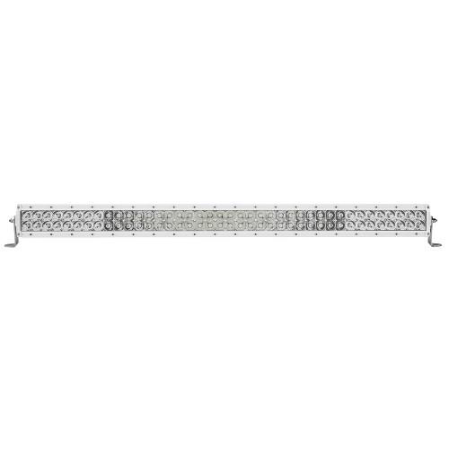 RIGID Industries E-Series PRO 40- Spot-Flood Combo LED - White