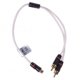 FUSION MS-RCAYM Premium RCA Splitter 1 to 2M