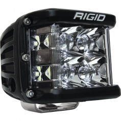 RIGID Industries D-SS Series PRO Spot Surface Mount- Black