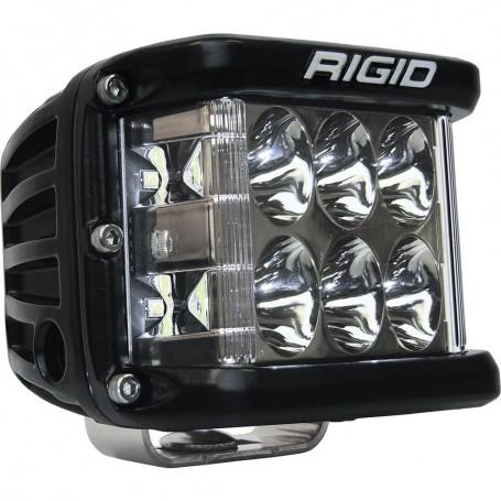RIGID Industries D-SS Series PRO Driving Surface Mount - Black