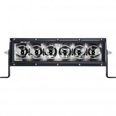 RIGID Industries Radiance- 10- White Backlight Black Housing