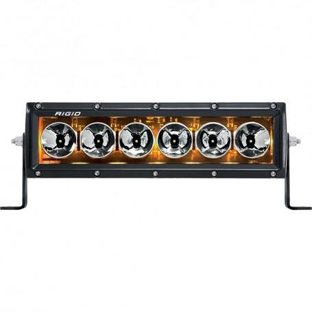 RIGID Industries Radiance- 10- Amber Backlight Black Housing